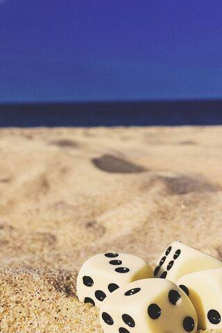Pantai Dice