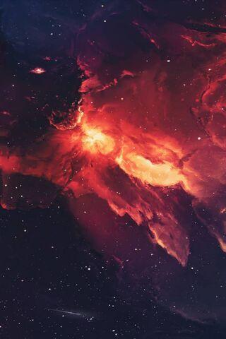 Red Galaxy 2