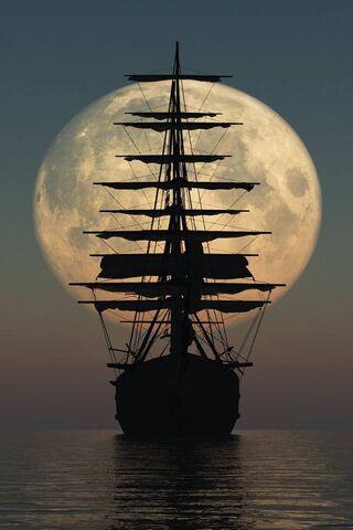 Tàu mặt trăng