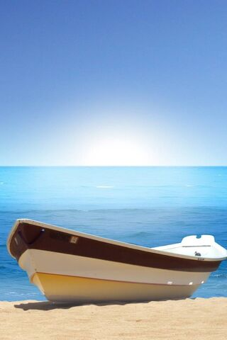 Sky N Sea Beach