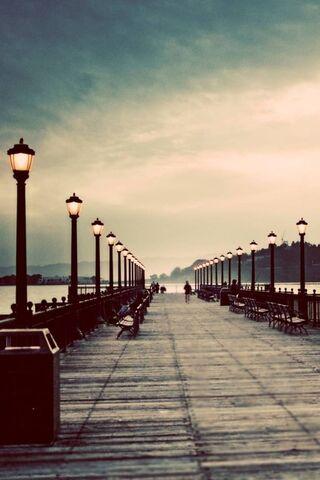 Pier Vintage