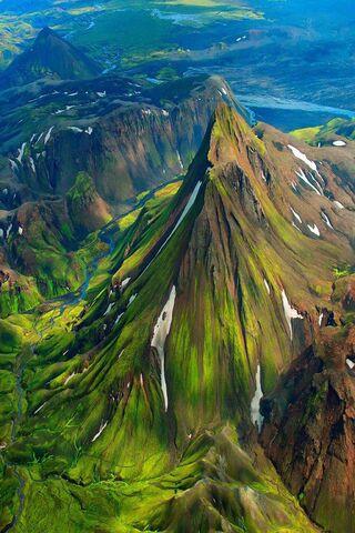 Mountain Hills Green