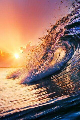 Sóng biển