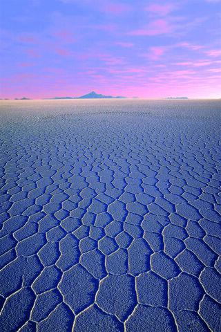 Uyuni Desert