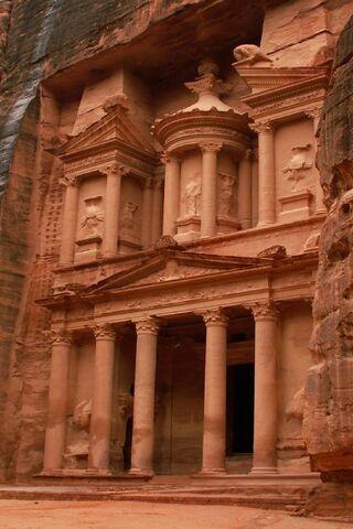 Cảnh cổ xưa
