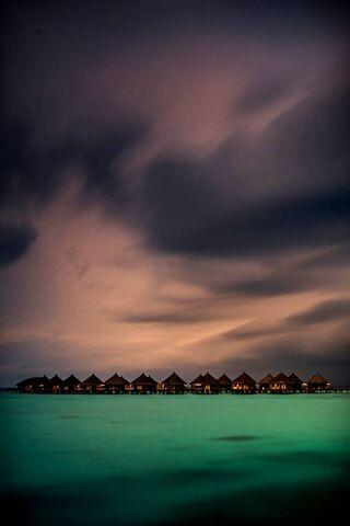 Pantai Tropika