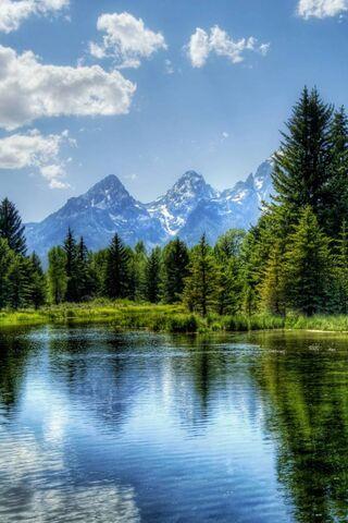 الجبال