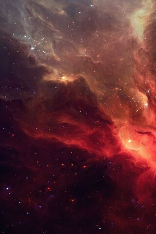 Burning Space