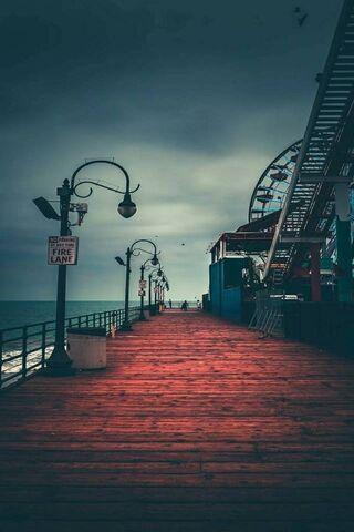 Alone Nice