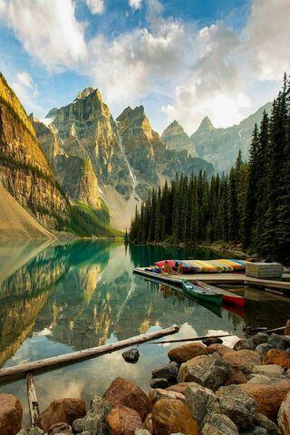 캐나다 휴가