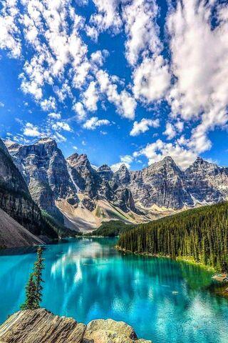 Kanada musim panas