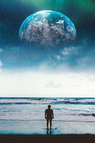 Bumi adalah Pusingan