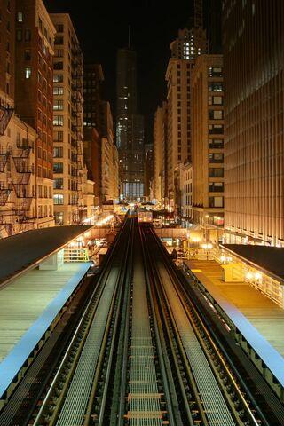 Chicago Cta