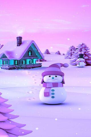 Pink Navidad