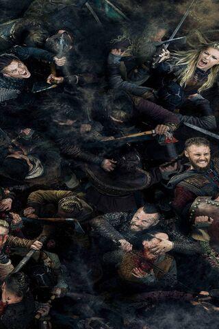 Les Vikings Fond D Ecran Telecharger Sur Votre Mobile Depuis Phoneky