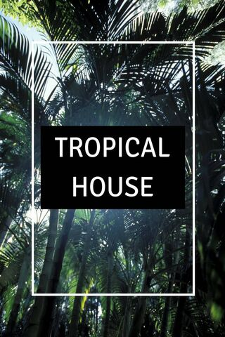 Maison Tropicale Fond D Ecran Telecharger Sur Votre Mobile Depuis Phoneky