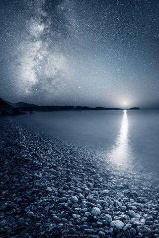 Reflecting Infinity