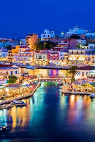 Pulau Crete