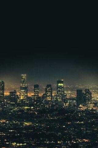 Dark Urban