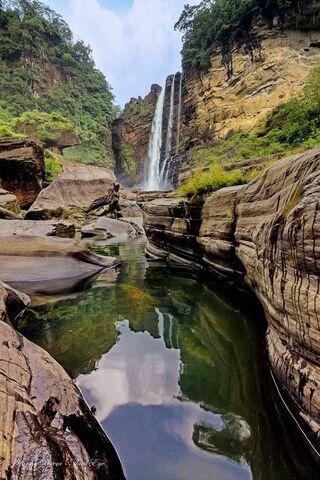 Water Fall Sl