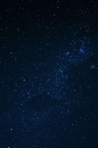 Uzay Space Yildizlar