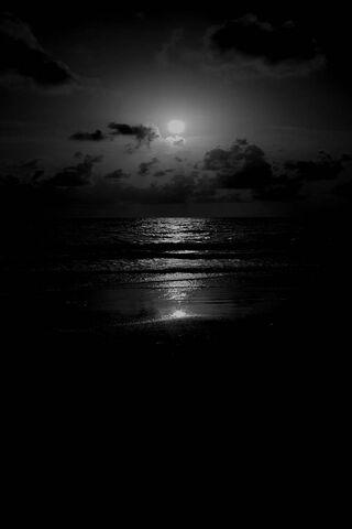 Night Time Sun