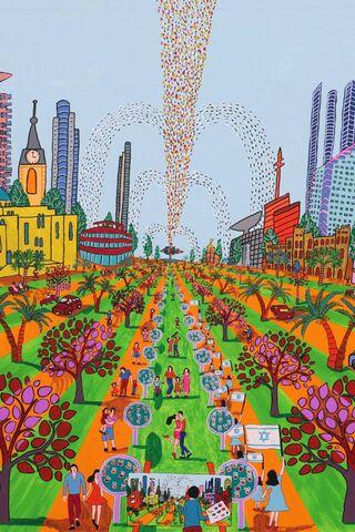 Nghệ thuật cảnh quan đô thị