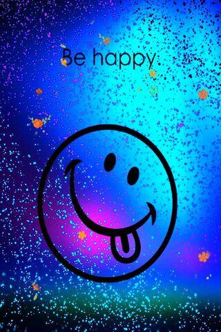 행복 해지다.