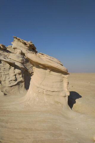 Fossil Dune 1