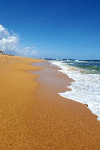 Pantai Flagler