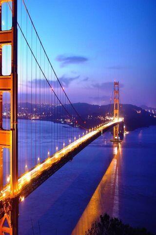 San Francisco - Ggb