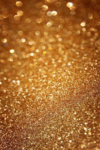 जगमगाता सोना