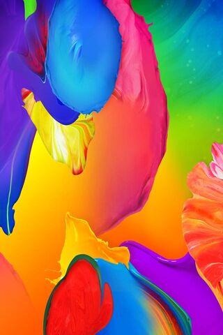 Paint Splash S5
