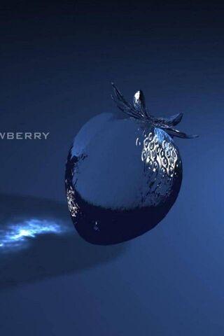 Black Berry Hd