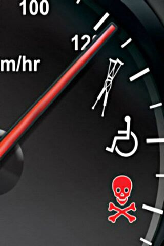 Death Meter