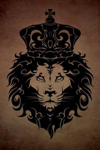 Sư tử bộ lạc