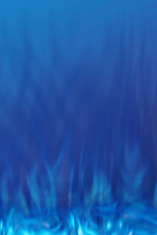 Api biru