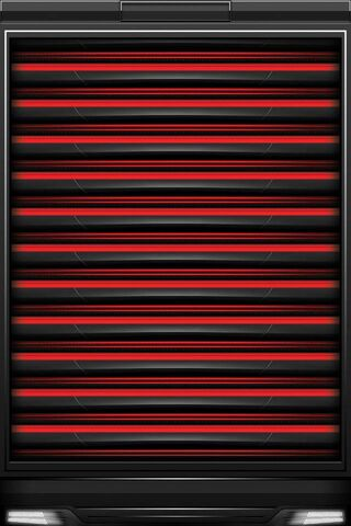 Linear Red