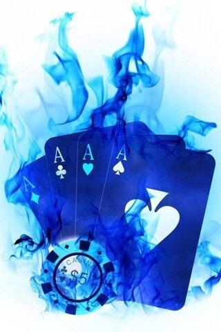 Invert Burning Ace