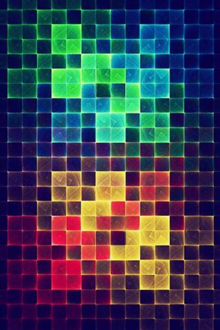 Abstract Color Hd