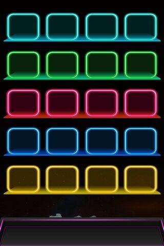 Iphone 5 Neon