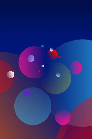 Abstrak Spheres