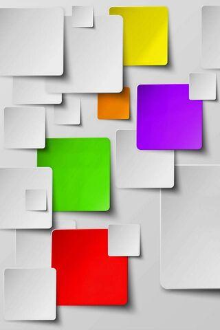 Azulejos abstractos
