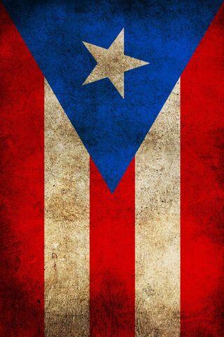 علم بورتوريكو