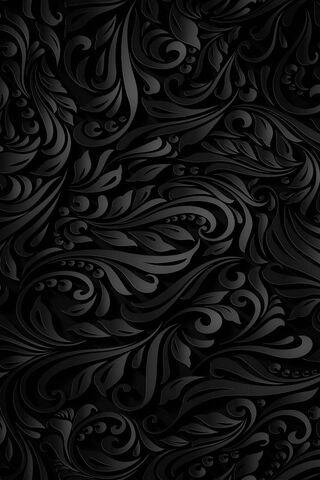 Flores negras 2