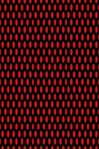 红色Polkadot 02