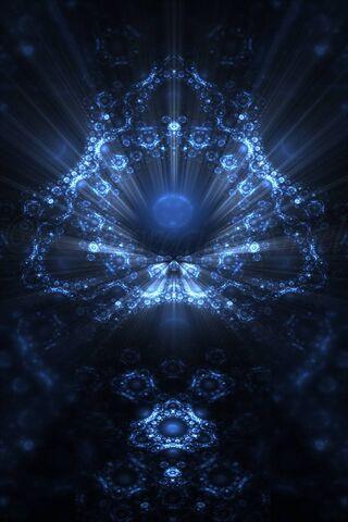 Cahaya Surgawi