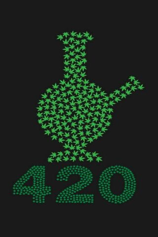 Cannabis 420