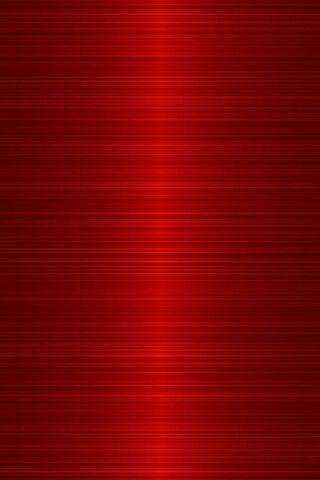 Red Brushed Metal
