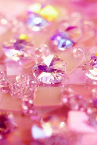 Crystal Diamonds